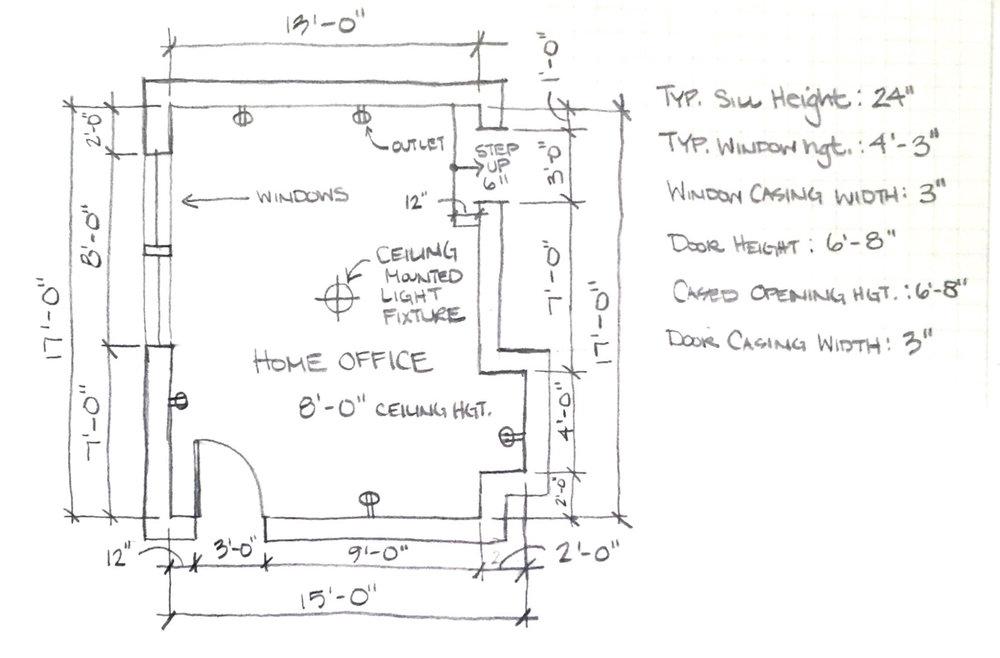 Example Sketch