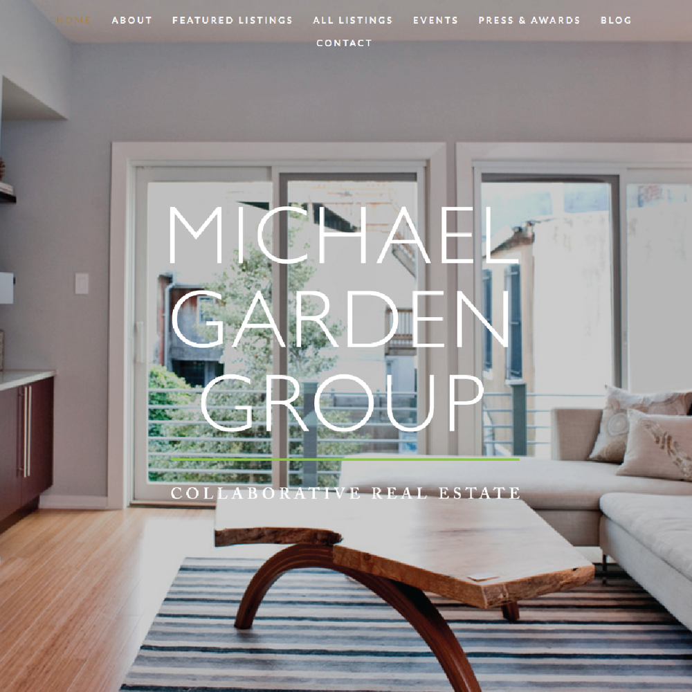 Website Design & Development -