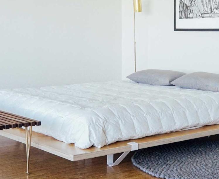 Floyd - Bed