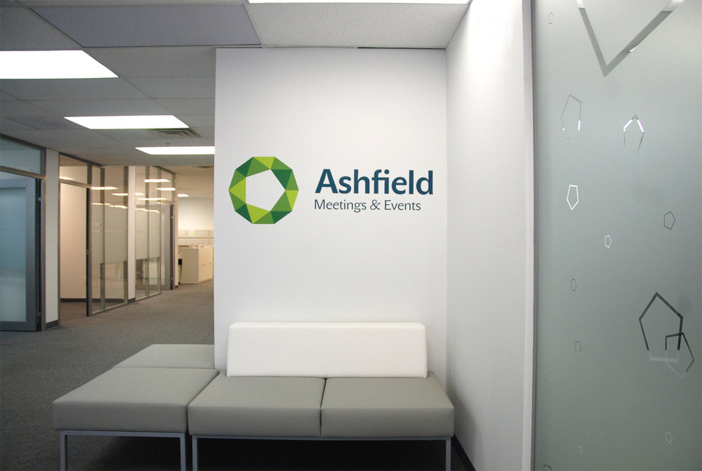 Ashfield Office