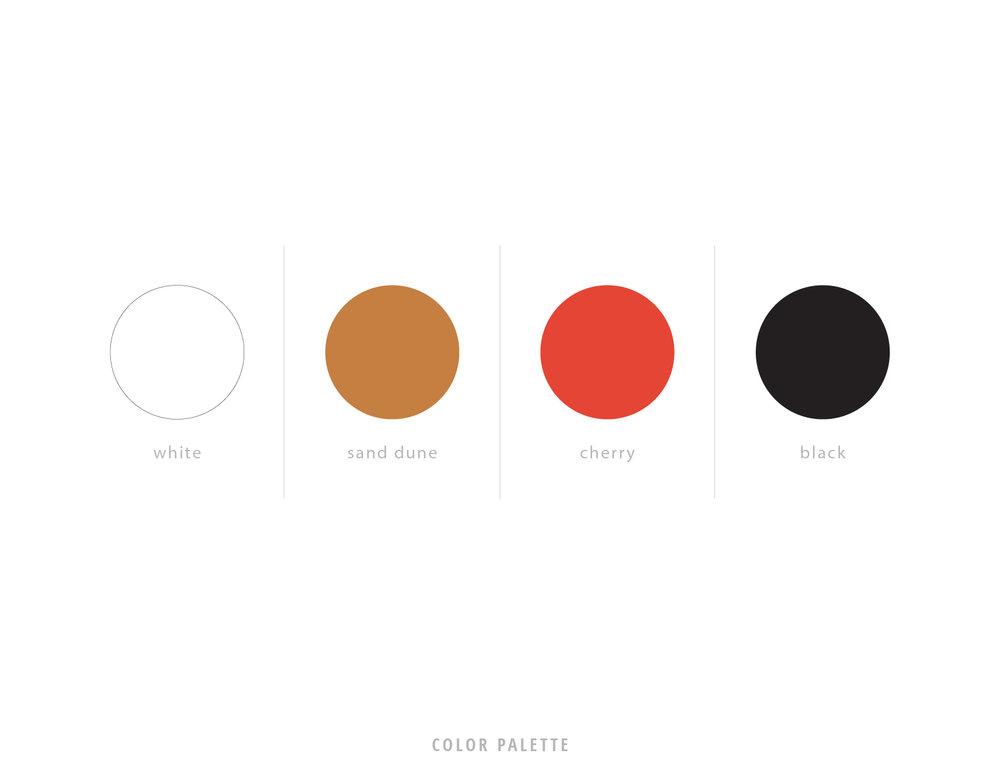 ID Lite Color Palette