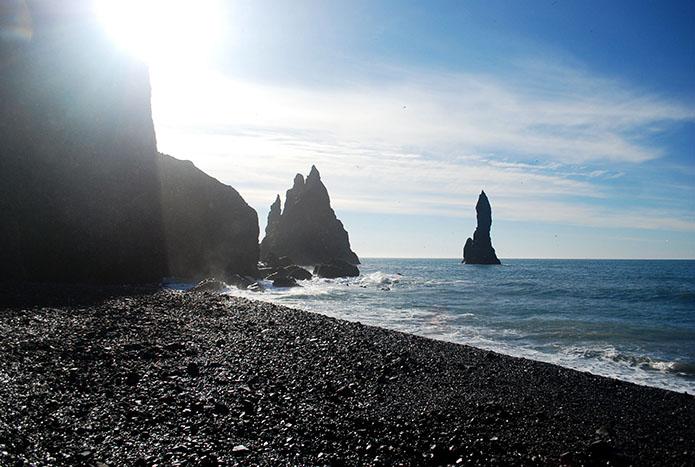 Iceland - Reynisfjara