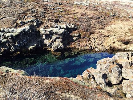 Iceland - Silfra