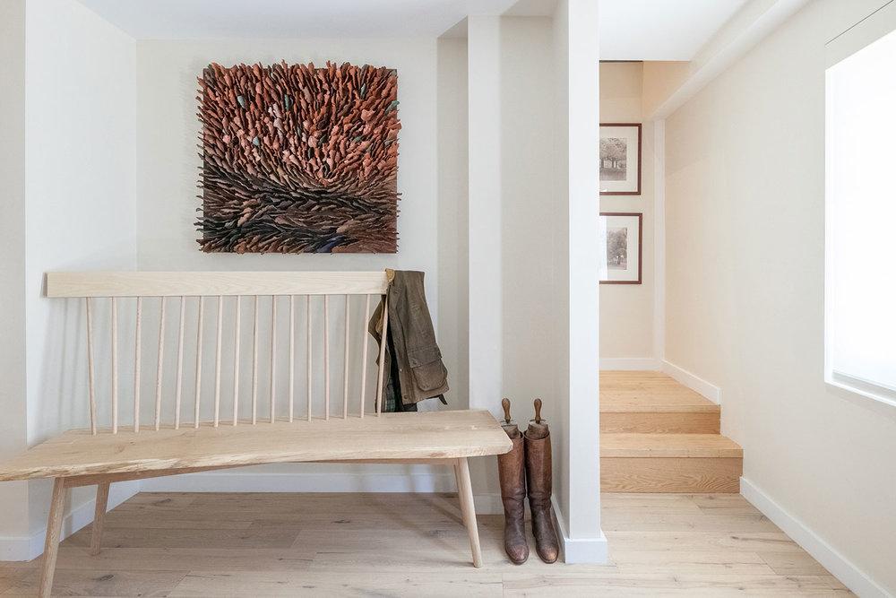 Shackamaxon Townhouse & Residential Interior Design \u2014 SG23 Design