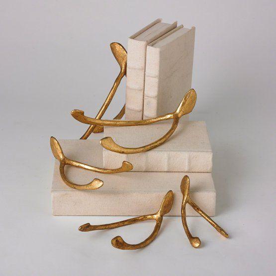 Studio A Home Wish Paperweight Sculpture - Hayneedle