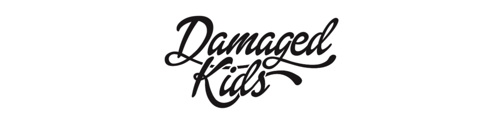 Damaged Kids Logo