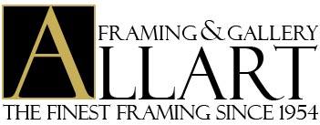 Allart Picture Framing