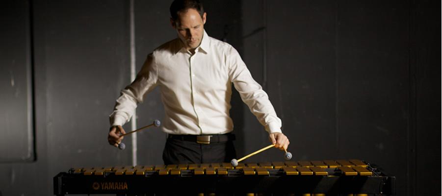 Concerto for Vibraphone & Orchestra