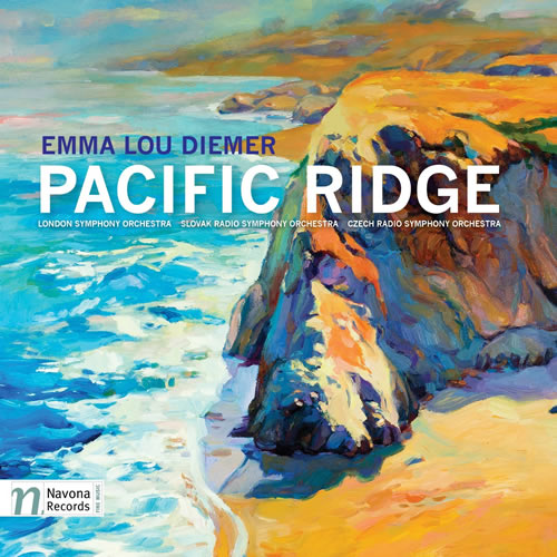 Pacific Ridge: Emma Lou Diemer & Nathan Daughtrey