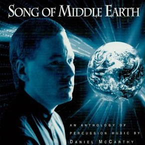Song of Middle Earth: Daniel McCarthy