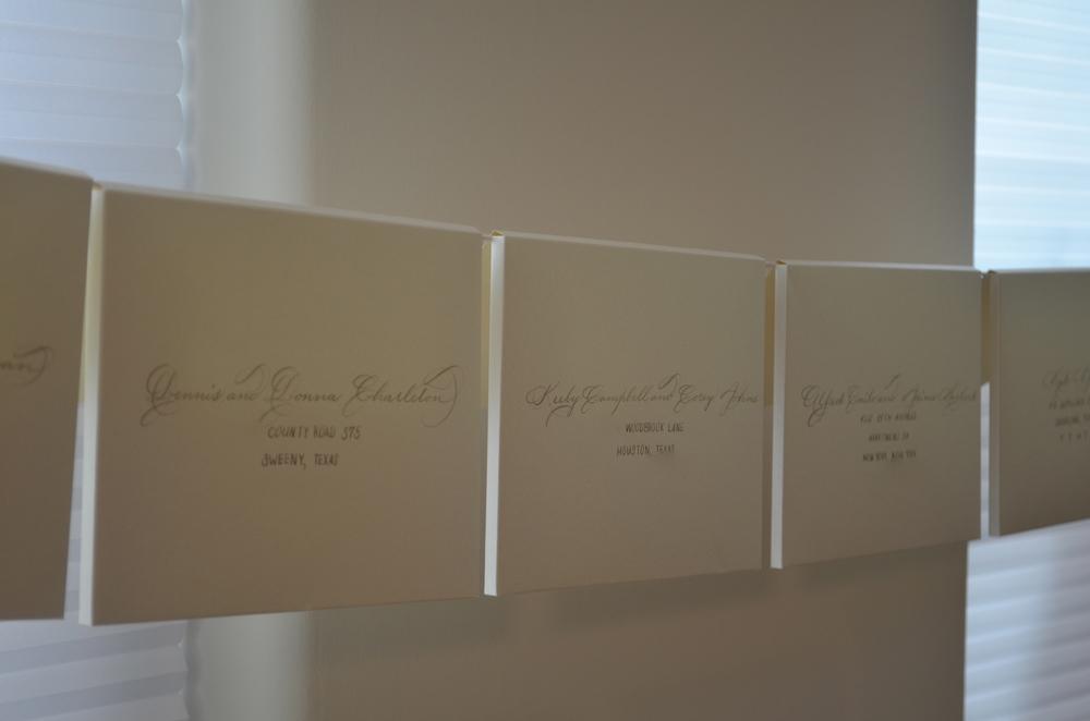 Spencerian & Casual - Houston Calligraphy.JPG
