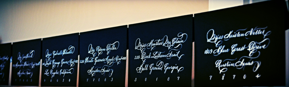 Atlanta Houston Calligrapher.JPG