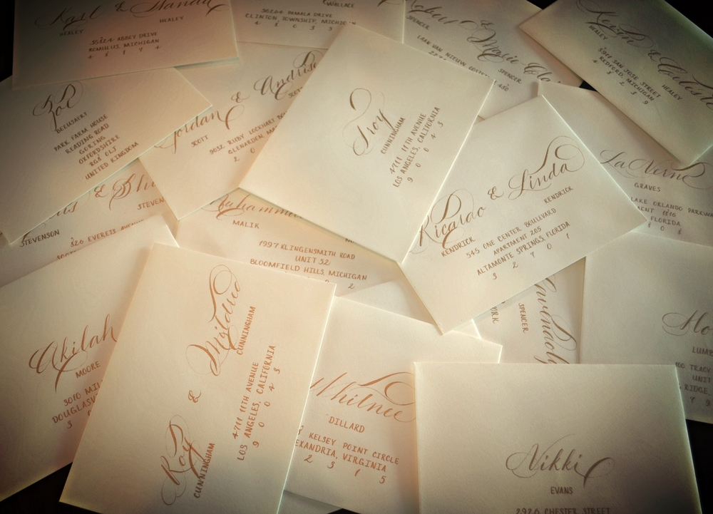 Houston Calligrapher Calligraphy 8 Jun 2015.jpg