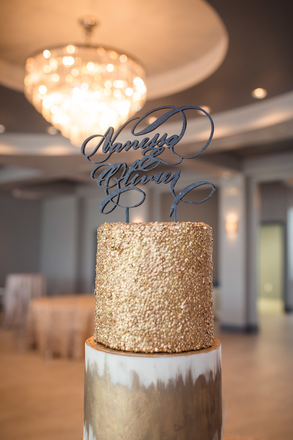 Houston Calligrapher Cake Topper.jpg