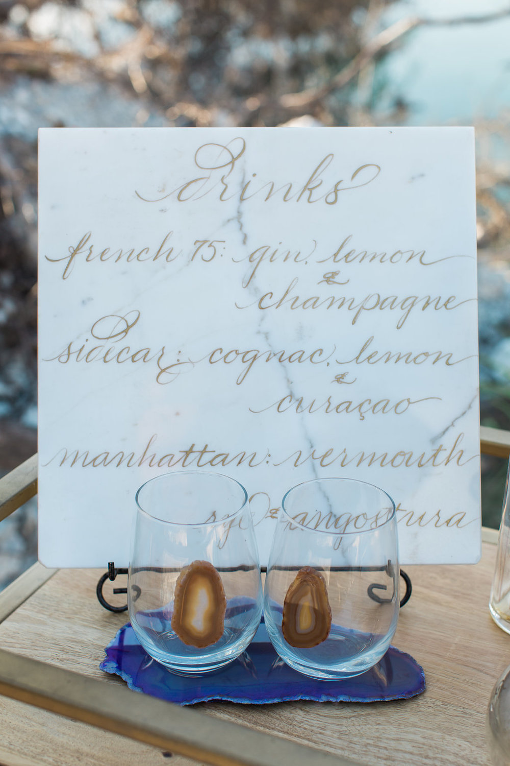 Marble tile menu Houston Calligraphy.jpg