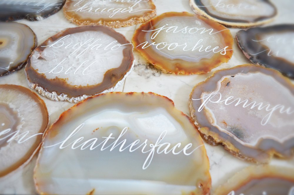 Agate Table Name Number Houston Calligraphy 2.JPG
