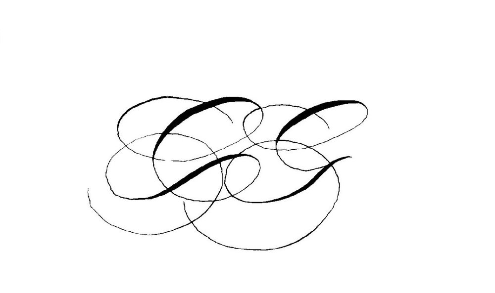 Monogram houston Calligraphy Slinging Ink.jpg