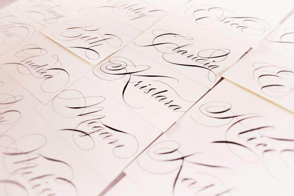 DearDuckHoustonCalligraphyPlacecards1.jpg