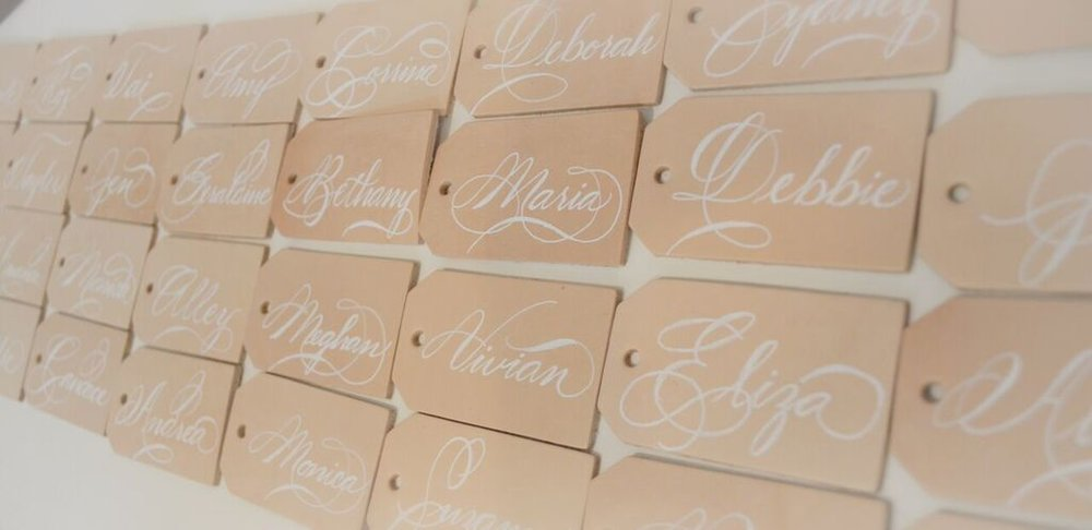 leather luggage tag houston calligraphy place card Nov 2017_preview.jpg