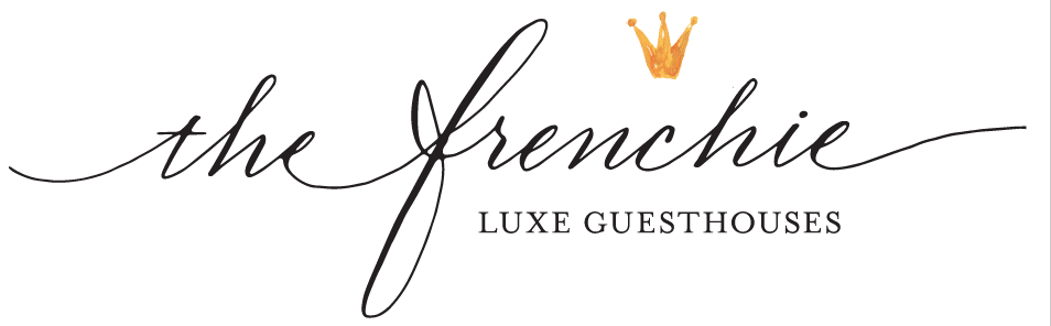 The Frenchie Logo Houston Hand Lettering Calligraphy Logo design.png