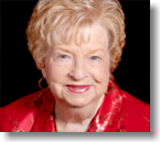 Janet Lay   Personal Ministry &  Honorary Pastorette