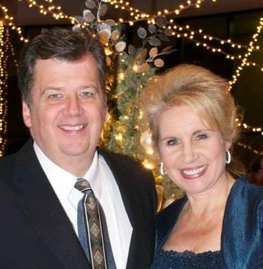 Welcoming Kevin & Melissa Myatt, Senior Pastors