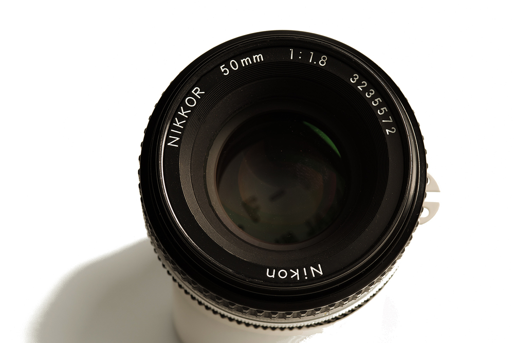 Nikon MF Lenses