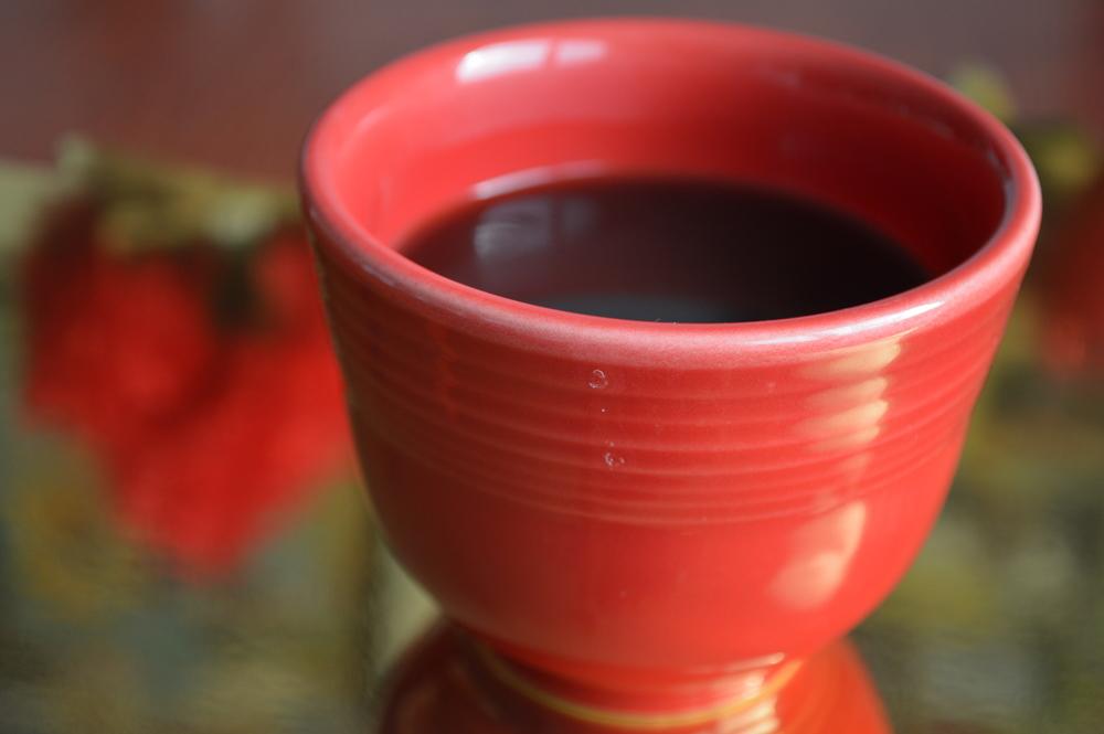 A Cup full of 'ahhhh'