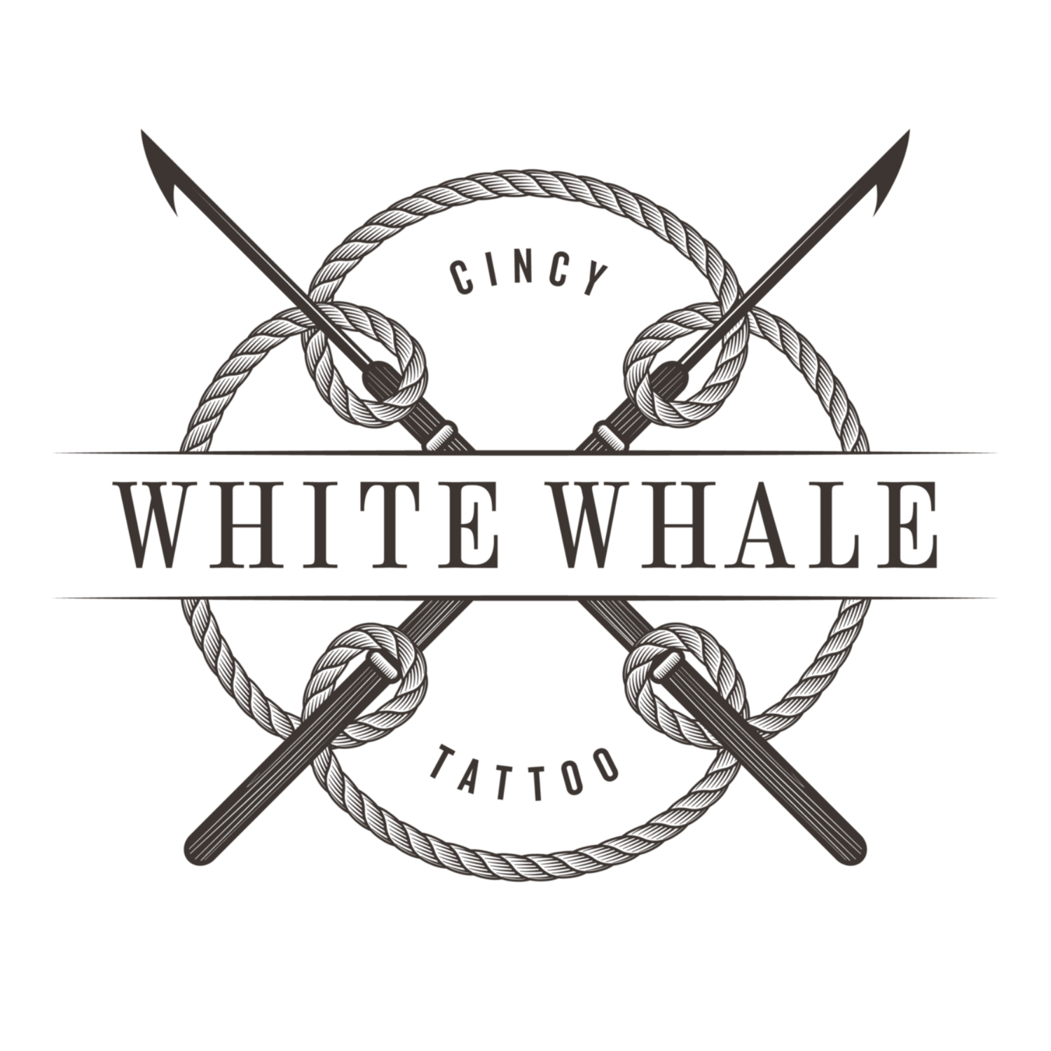 White Whale Tattoo