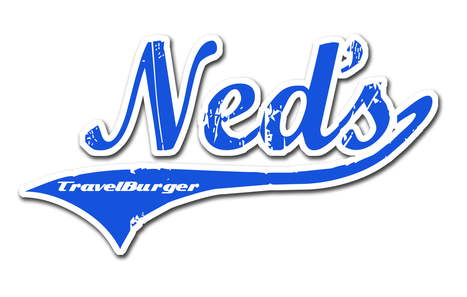 Ned's TravelBurger