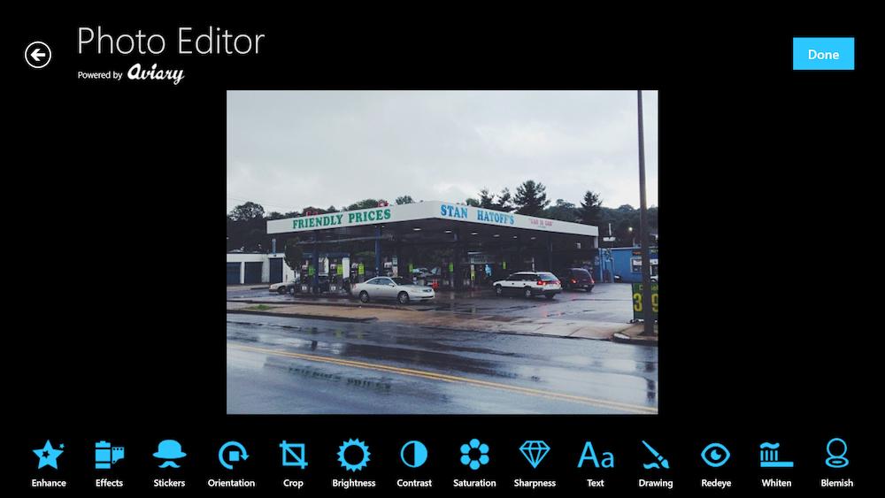 Windows 8 Partner Spotlight: PhotoWeaver — Aviary Blog