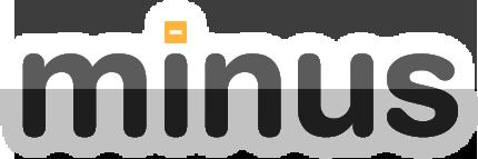 Minus_logo
