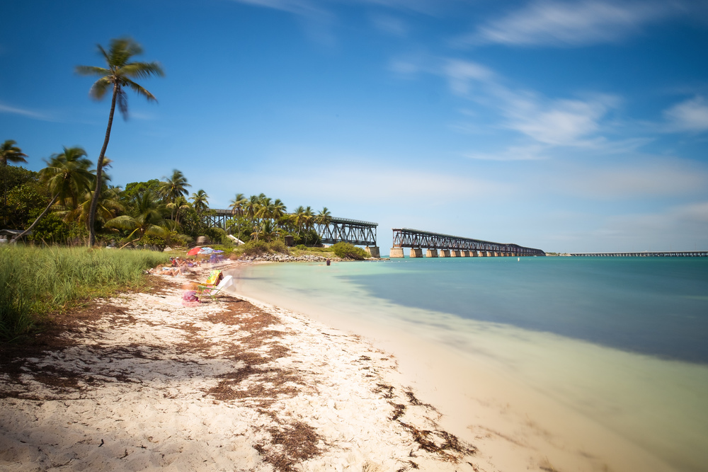 """Bahia Honda State Park"" April, 2015 Florida Keys Fujifilm XPro1, 14mm, f/11, 210s, ISO 200"