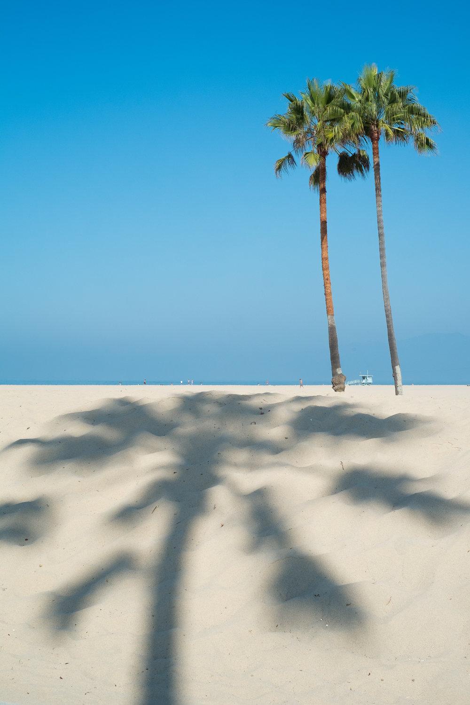 Venice Beach. August, 2016
