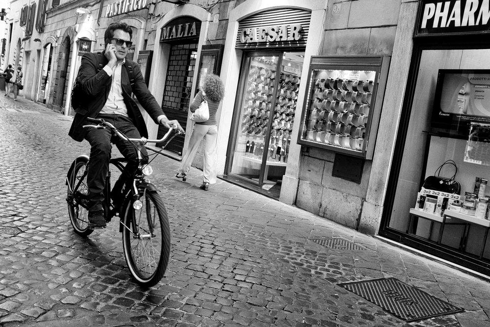 Rome. June, 2013