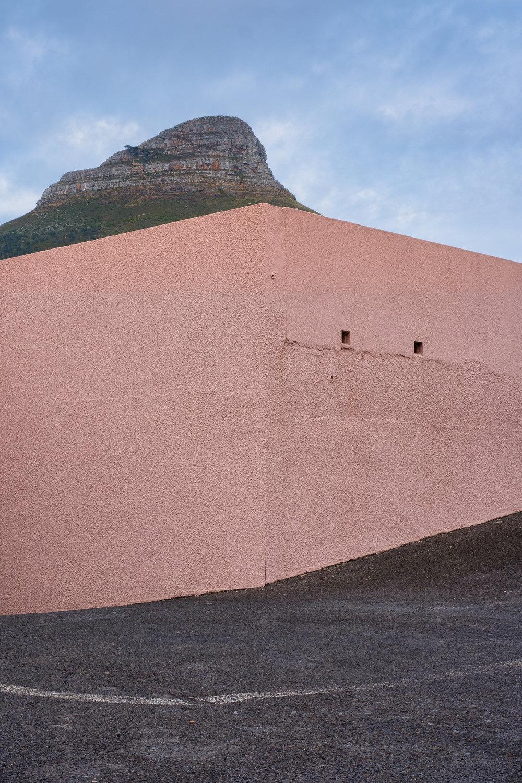 Mount Nelson Hotel. Cape Town. November, 2017