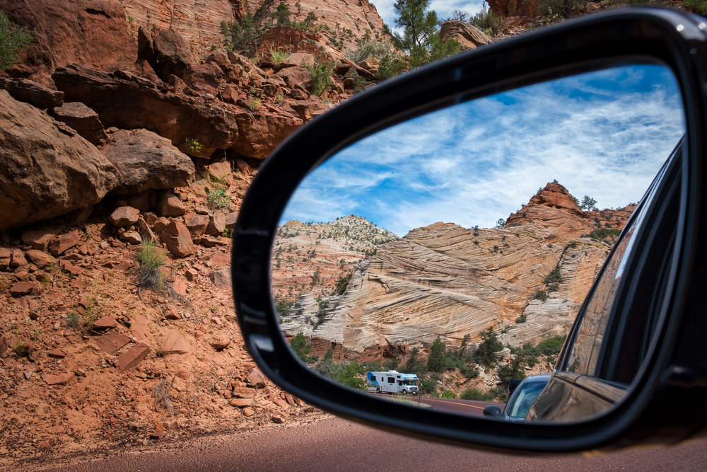 """Road trip to Zion"" June 9, 2017. Zion National Park, Utah Fujifilm X-Pro2, 23mm, f/11, 1/125, ISO 500"