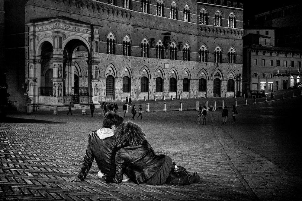 Siena, Italy. 2013