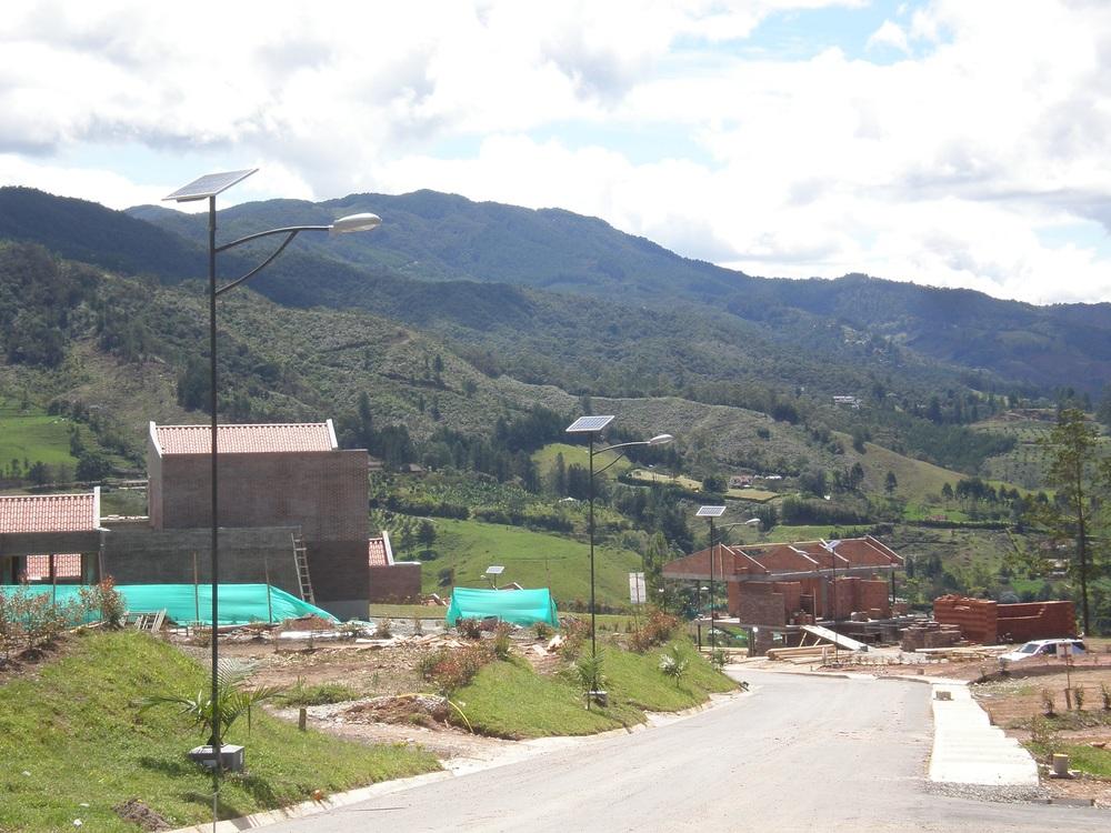 Parcelacion en El Retiro, Antioquia