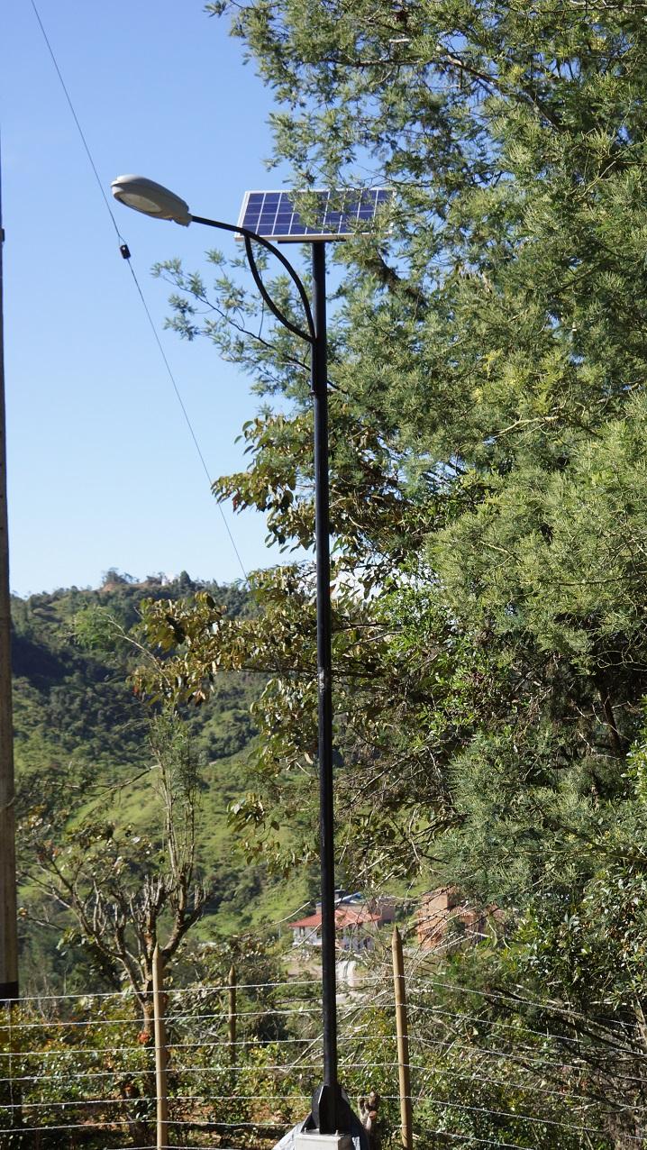 Parcelacion en El Escobero, Antioquia