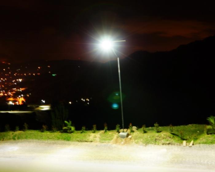 LED de Alta Potencia