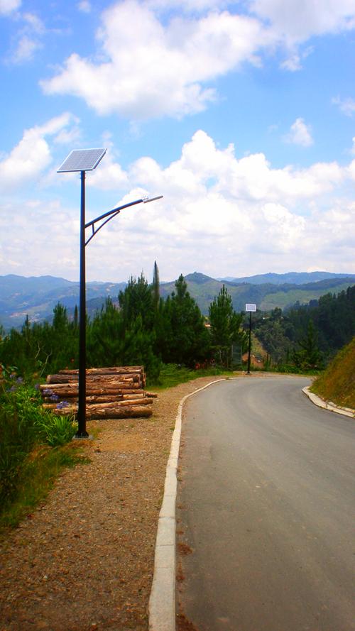 Parcelacion Sierra Grande en Fizebad, Antioquia