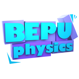 bepuphysics