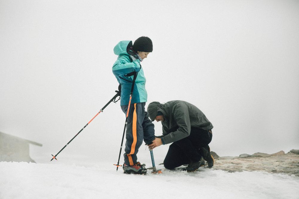 La Cumbre