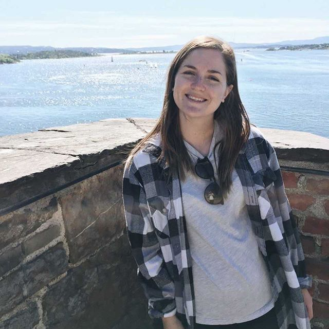 "To start off a new week, we want to introduce you to Danielle Blackfield! Danielle, from Pleasanton, CA, is a second year in the Master's program and serves as the Graduate Assistant for Intercultural Programs and Exchanges in the Center for Global Engagement. When asked what her favorite part of her graduate assistantship is, she said, ""I love helping students plan for something they've been dreaming of, as well as helping students who never thought they would be able to study abroad realize it is a real opportunity for them."" She came to FSU from The Ohio State University, where she got her Bachelor's degree in Psychology with a minor in Human Development and Family Science. This summer, she is serving as the NODA Intern at Indiana University, working with early arrival programs and international student orientation. In the fall, she will be interning with the Department of Modern Languages and Linguistics helping with advising and also interning as part of the advising team for the Global Scholars Program and serving as a teaching assistant for the course component of the program. Danielle chose FSU HESA because ""everything about the program and the school felt right. The faculty and current students were so friendly and knowledgeable and the campus is beautiful."" Thank you for letting us share your HESA story Danielle! #HESASummerSpotlight"
