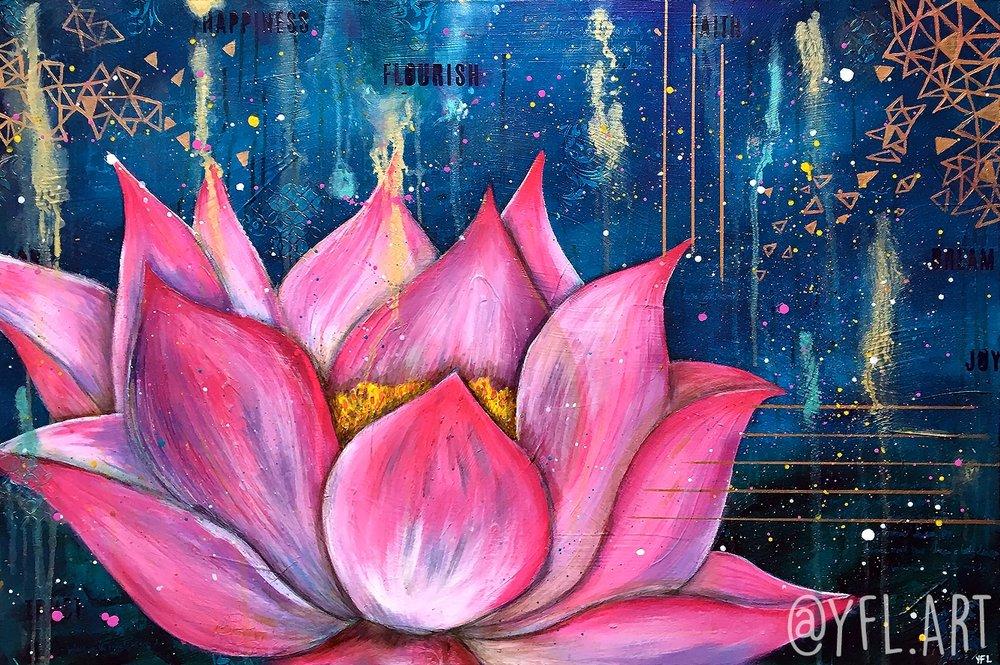 Lotus-SOLD