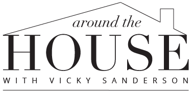 Around the House - With Vicky Sanderson