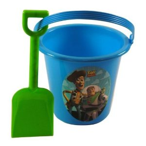Bonus points if you're imagining your analogy bucket with Toy Story characters on it.