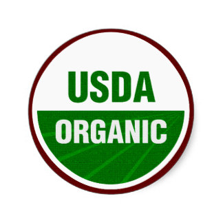 Organic foods contain the same number of nutrients as their conventional counterparts.