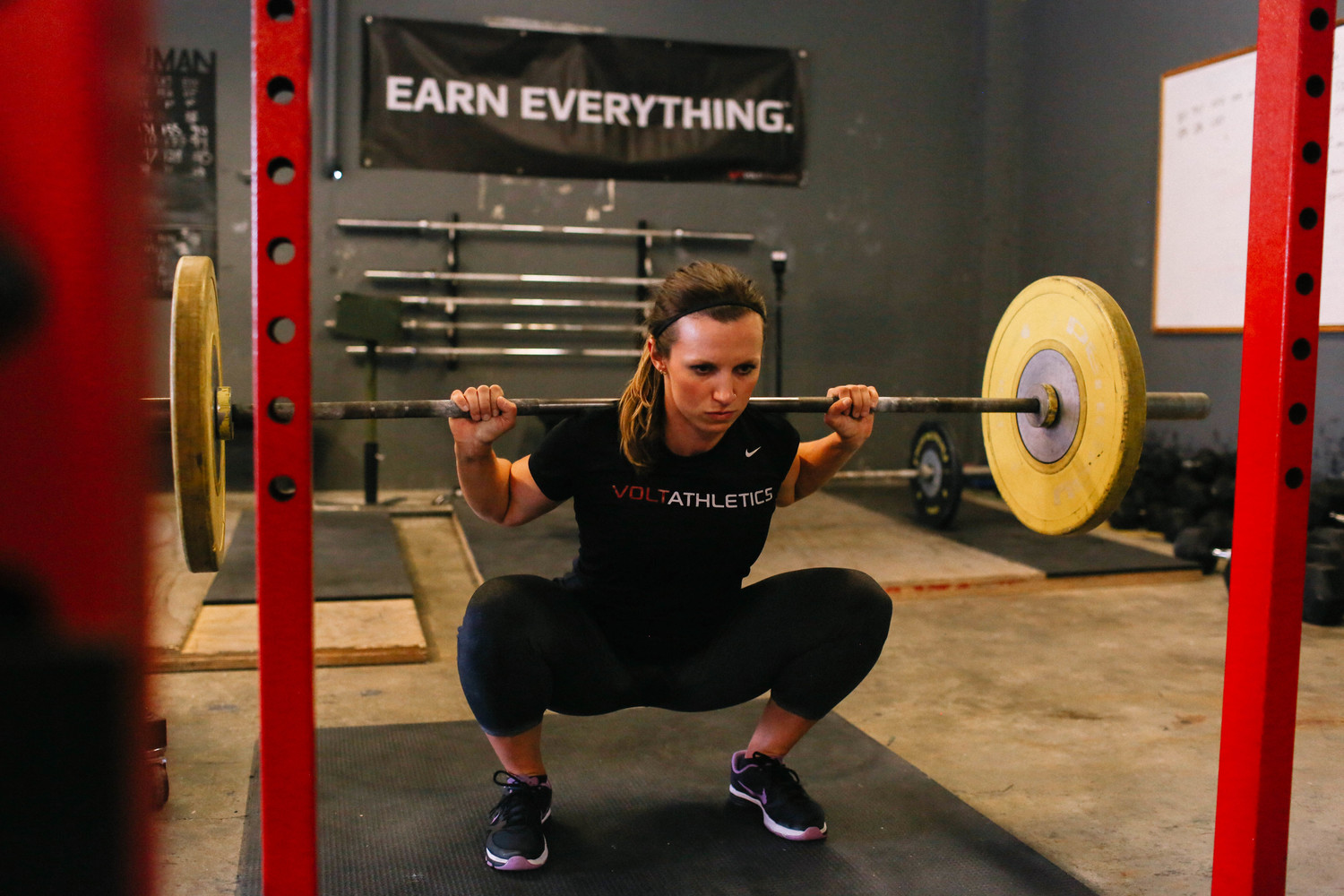 a60f126be8a9 Bulletproof Your Squat by Eliminating These 5 Errors — Volt Blog
